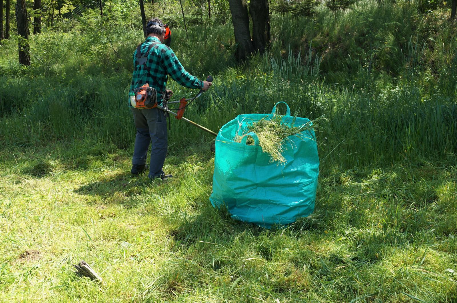 Garden Bag, worki do ogrodu